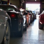 Looking for an experienced Corvette repair facility?